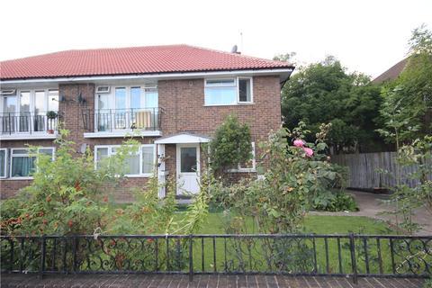 2 bedroom maisonette for sale - Springwell Road, Hounslow, TW5