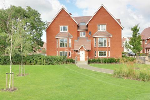 2 bedroom flat for sale - Burden Road, Tadpole Village, Swindon