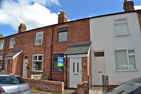 2 bedroom terraced house to rent - Leonard Street, Stockton Heath, Warrington