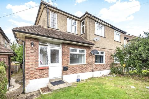 2 bedroom maisonette for sale - Alandale Drive, Pinner, Middlesex, HA5