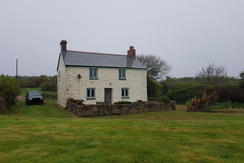 3 bedroom cottage to rent - St Buryan, Penzance, Cornwall, TR19