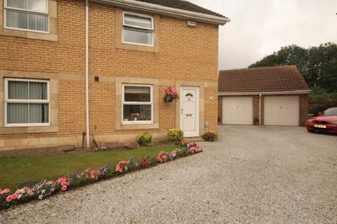 2 bedroom semi-detached house for sale - The Haven, Victoria Dock, Hull, East Yorkshire. HU9 1TH