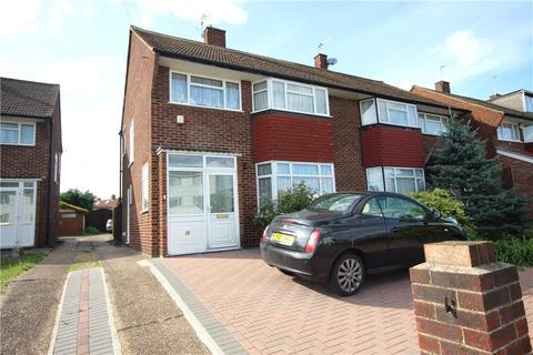 3 bedroom semi-detached house for sale - Nelson Road, Twickenham, TW2