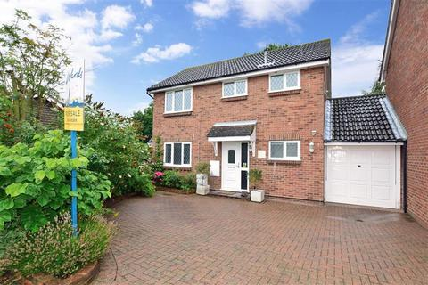 3 bedroom detached house for sale - Mitchem Close, West Kingsdown, Sevenoaks, Kent
