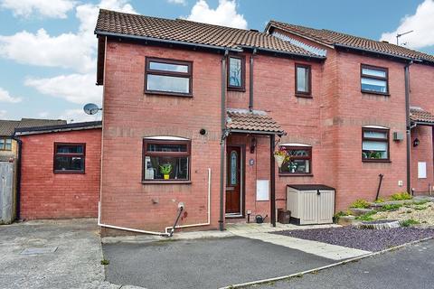 3 bedroom semi-detached house for sale - Robins Hill, Brackla, Bridgend. CF31 2PJ