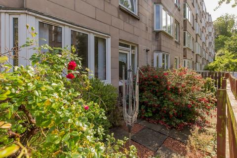 1 bedroom ground floor flat for sale - 3/4 Saunders Street, Stockbridge, EH3 6TR
