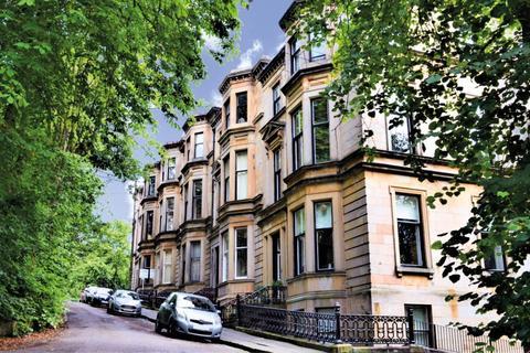2 bedroom flat for sale - Bowmont Gardens, Ground Floor Flat, Dowanhill, Glasgow, G12 9LR