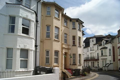 2 bedroom flat to rent - Purbeck road,, West Cliff