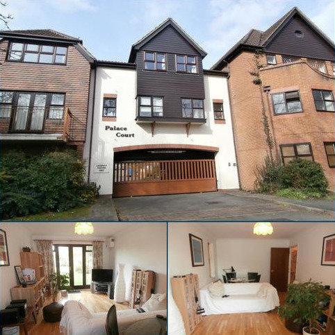 1 bedroom apartment to rent - Maybury Road, Woking, GU21