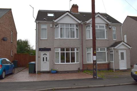 3 bedroom semi-detached house for sale - Oakfield Road, Coundon