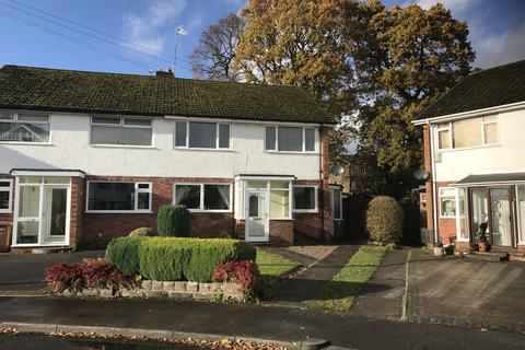 2 bedroom flat to rent - Marlbrook Close, Solihull B92