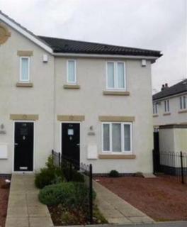 3 bedroom end of terrace house to rent - Northolme Road, Hessle  HU13 9HS