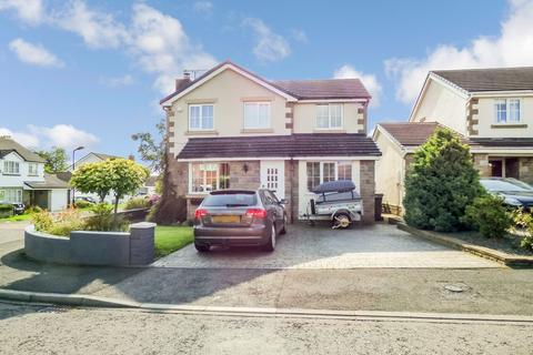 4 bedroom detached house for sale - Harwood Drive, Killingworth, Newcastle upon Tyne, Tyne and Wear, NE12 6FQ