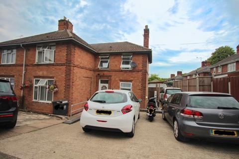 3 bedroom semi-detached house for sale - The Langhill, Leicester, LE5