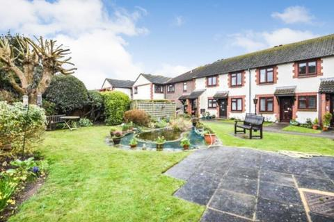 2 bedroom retirement property for sale - Windmill Court, East Wittering