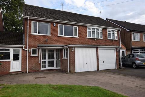 3 bedroom semi-detached house for sale - Aylesbury Road, Hockley Heath, Solihull, B94 6PJ