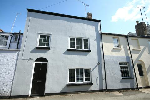 4 bedroom terraced house for sale - Belmore Place, Cheltenham, GL53