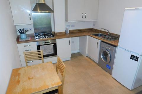 2 bedroom flat to rent - Pavilion Close, Leicester LE2 7JQ