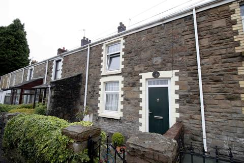 2 bedroom terraced house for sale -  St. Peters Terrace,  Swansea, SA2