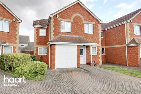4 bedroom detached house for sale - High Street, Luton