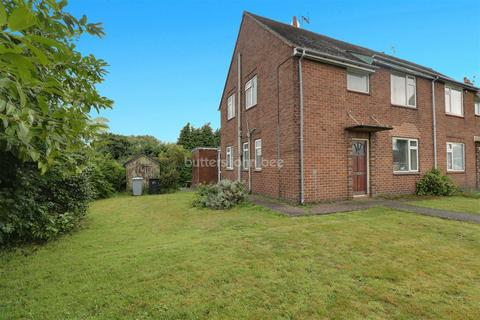 3 bedroom semi-detached house for sale - East Avenue, Weston