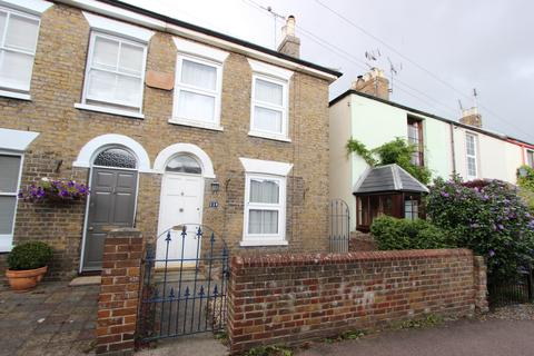 2 bedroom semi-detached house for sale - Church Path, Deal, CT14