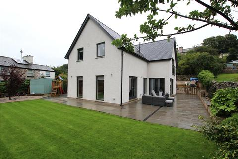 4 bedroom detached house for sale - Low Leasgill House, Leasgill, Milnthorpe, Cumbria