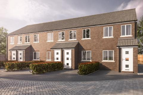 2 bedroom terraced house for sale - Plot 3 The Leys, Keyingham, Hull, East Riding of Yorkshire, HU12