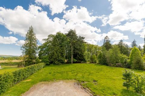 4 bedroom property with land for sale - Plot 5 Rutherford Gardens, West Linton, EH46 7AS
