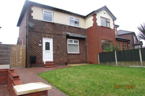 3 bedroom semi-detached house to rent - The Broadway, Bredbury, Stockport SK6 2NZ