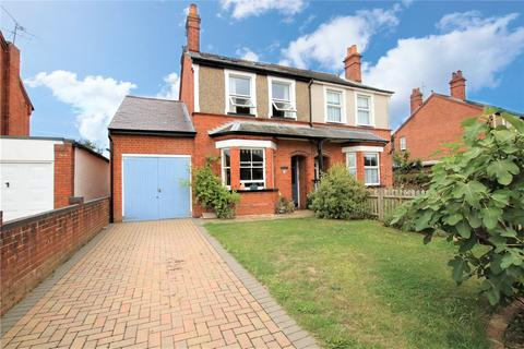 4 bedroom semi-detached house for sale - Crescent Road, Tilehurst, Reading, Berkshire, RG31