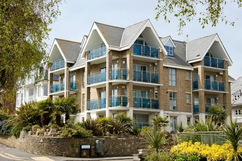 2 bedroom flat for sale - Alsafa Heights, 121 Alumhurst Road, Alum Chine, Bournemouth, BH4