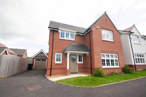 4 bedroom detached house to rent - Dale Close, Saighton, Chester