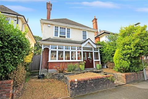4 bedroom detached house for sale - Parkstone Avenue, Lower Parkstone, Poole, Dorset, BH14