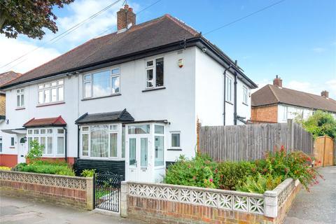 3 bedroom semi-detached house for sale - Rockhampton Road, London, SE27
