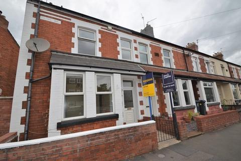 2 bedroom end of terrace house for sale - Tyn-Y-Parc Road, Cardiff