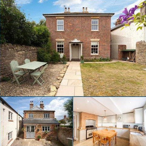 3 bedroom detached house for sale - Bunnies Lane, Rowde, Wiltshire, SN10