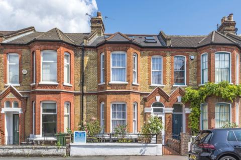 5 bedroom terraced house for sale - Kingswood Road, London, SW2
