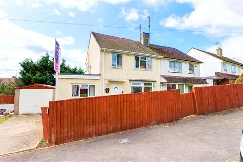 3 bedroom semi-detached house for sale - Garston Crescent, Calcot, Reading, Berkshire, RG31