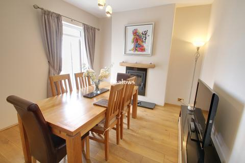 3 bedroom semi-detached house for sale - Severn Road, Cardiff