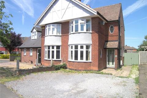 3 bedroom semi-detached house for sale - Royal Hill Road, Spondon
