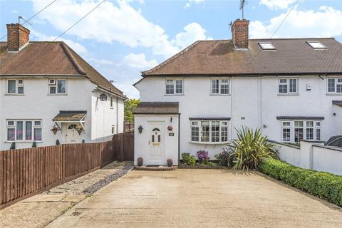 2 bedroom semi-detached house for sale - Breakspear Road, Ruislip, Middlesex, HA4