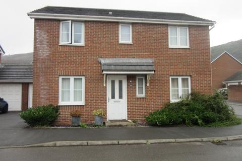 3 bedroom detached house to rent - Marcroft Road, Port Tennant, Swansea. SA1 8NH