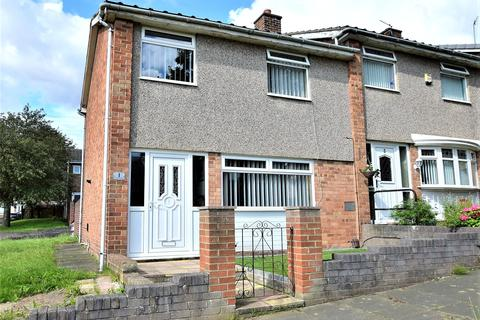 3 bedroom semi-detached house for sale - Low Fell