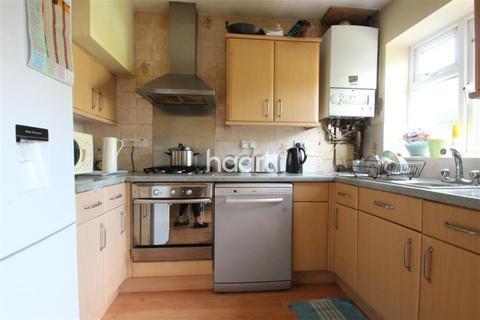 4 bedroom terraced house to rent - David Avenue, UB6