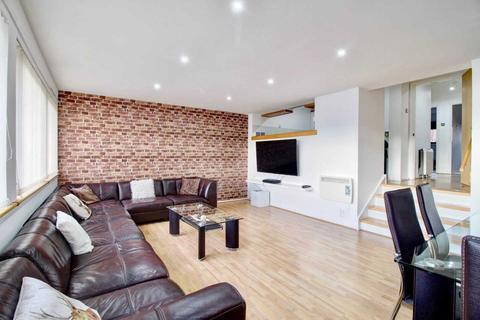 2 bedroom flat to rent - Clyde Street, Glasgow, G1