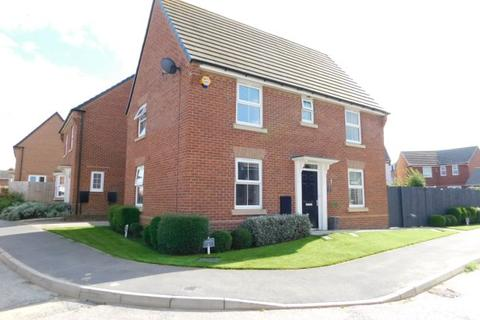 3 bedroom detached house for sale - RIPLEY CLOSE, SPENNYMOOR, SPENNYMOOR DISTRICT