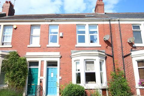 4 bedroom terraced house for sale - Fenham