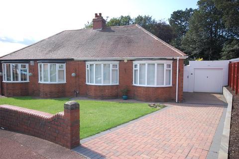 2 bedroom semi-detached bungalow for sale - Denton Burn
