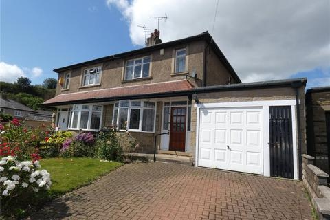 3 bedroom semi-detached house for sale - St. Matthews Road, Bankfoot, Bradford, BD5
